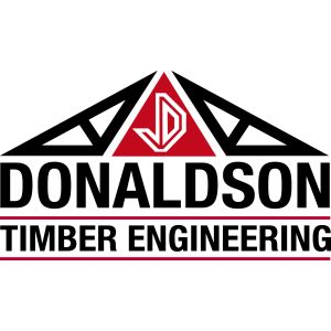 Logo: Donaldson Timber Engineering