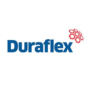 Logo: Duraflex