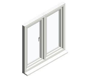 Product: Diamond Suite - Tilt Turn Double