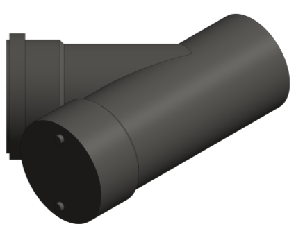 Bim, BIM, Store, Revit, Durapipe, Pipe, Pipes, Fitting, Accessories, Valves, Friaphon, 110mm, Pipe, 87, Rodding, Eye