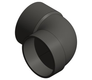 Product: Friaphon - 50mm Boss Adaptor Solvent