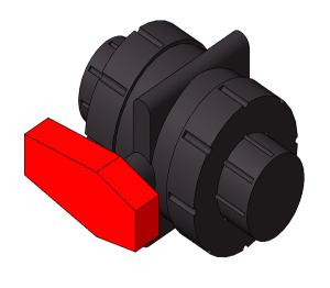 Product: HTA - Ball Valves (16-63)