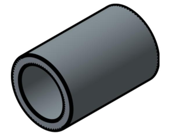 bim, bimstore, Autodesk, Revit, Pipe, Fitting, Accessories, Valve, Polyvinyl, chloride, unplasticised, Durapipe, PVC, Socket