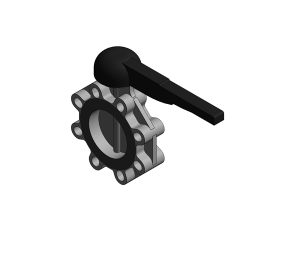 Product: SuperFLO - FK Butterfly Valve