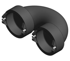 Product: Vulcathene Enfusion - U-Bend - L101