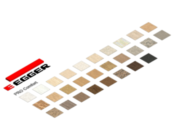 Revit, BIM, Download, Free, Components, Object, Floors, Flooring, Laminate, EGGER, PRO, Comfort