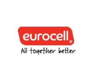 Logo: Eurocell