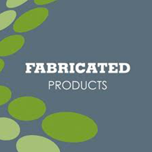 Logo: Fabricated Products Ltd