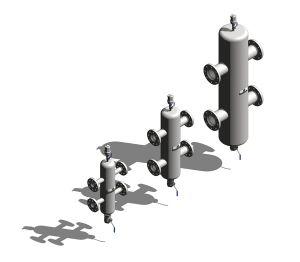 Product: Hydraulic Separator
