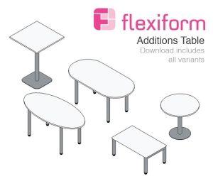 Product: Additions Tables