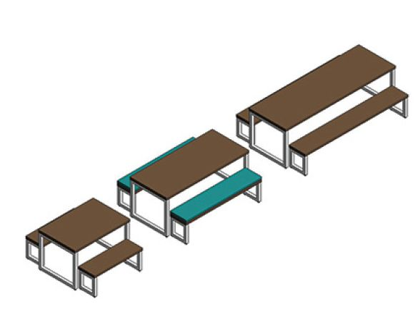 Bim, BIM, Store, Revit,Component,Object,Model,asgard,flexiform,furniture,office,parq,cafe,bench,workstation,cable,managment,poseur,height,table,standard,desk,fabric,vinyl,removable,seat,cushions