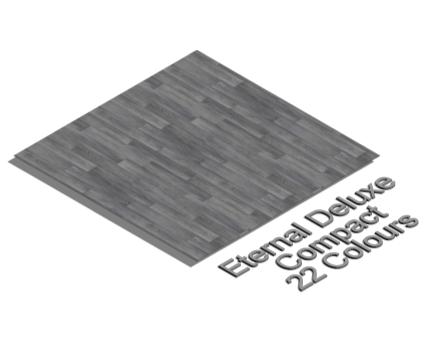 Eternal Deluxe Compact Iso