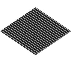 Product: Nuway Tuftiguard Double Closed Entrance Mat