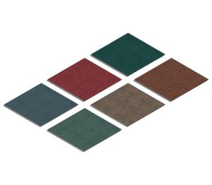 Product: Tessera Barcode Carpet Tile