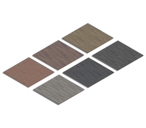 Product: Tessera In-touch Carpet Tile