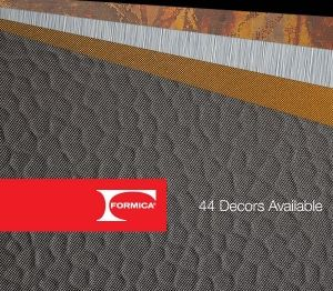 Product: DecoMetal® - Metallic Collection