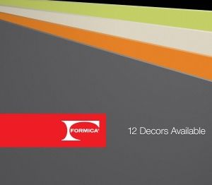 Product: Formica Infiniti™ ColorCore