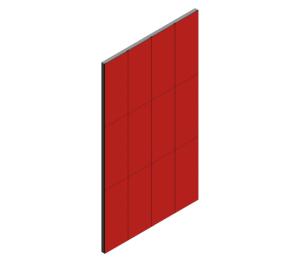Product: VIVIX® Architectural Panels