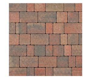 Product: Formpave - Chartres Combined 80mm