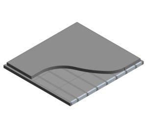 Product: Jetfloor Insulated Ground Floor