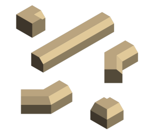 Product: Plinths Range