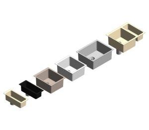 Product: Kubus KBG Sink