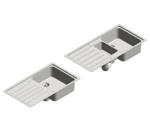 Product: Laser LSX Sink
