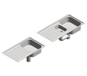Product: Spark SKX Sink