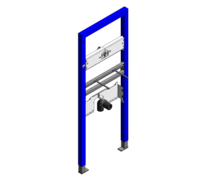 Product: Duofix WB for TW UPFE H130