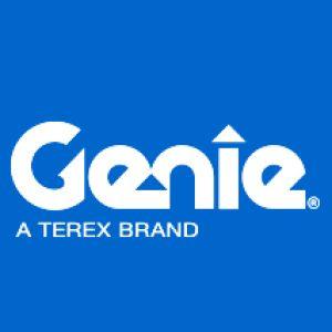 Logo: Genie