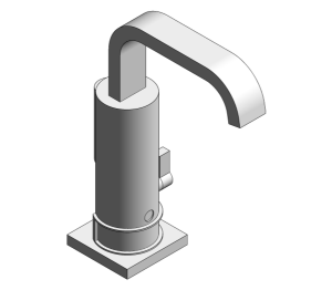 Product: Grohe Allure E Infra-Red Electronic Basin Tap - 36234000