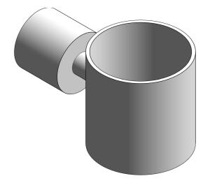 Product: Grohe Atrio Glass Holder 40304003