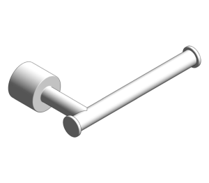 Product: Grohe Atrio Toilet paper holder 40313003