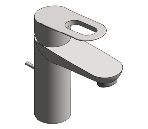 Product: Grohe Basin Mixer - 32814000