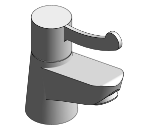Product: Grohe Basin Taps - 20025000