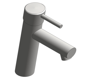 Product: Grohe Concetto Basin Mixer - 23451001