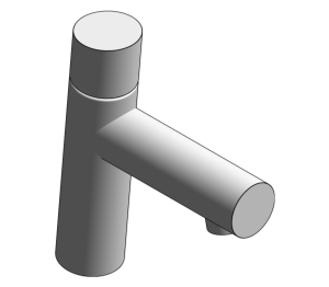 Product: Grohe Concetto Pillar Tap XS Size - 32207001