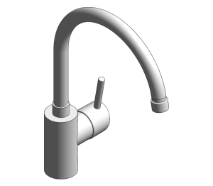 Product: Grohe Concetto Sink Mixer - 32661001