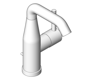 "Product: Grohe Essence New Basin Mixer 1/2"" M-size - 23485001"