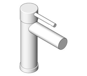Product: Grohe Essence New Lavatory Centerset S-size - 32216001