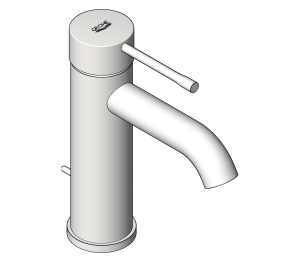 Product: Grohe Essence - Single-Lever Basin Mixer - 23589001