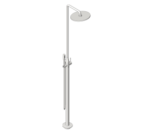 Product: Grohe Essence - Single-Lever free-standing shower mixer - 23741001