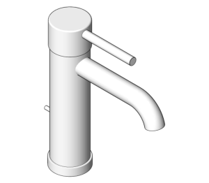Product: Grohe Essence Single-Lever Sink Mixer (S-Size) - 23591001