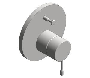 Product: Grohe Essence Trimset Shower - 19285001