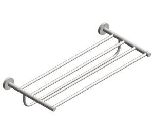 Product: Grohe Essentials - Multi Bath Towel Rack - 40800001