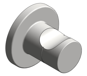 Product: Grohe Essentials Robe Hook - 40364000