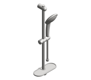 Product: Grohe Euphoria - 110 Massage Shower Rail - 27226001
