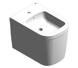 Product: Grohe Euro Ceramic - Floor Standing Bidet - 39340000