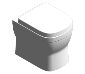 Product: Grohe Euro Ceramic - Floor Standing WC Universal Trap - 39329000