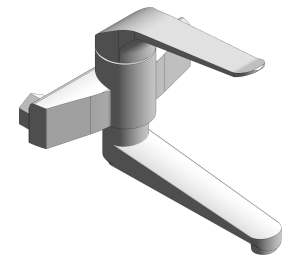 Product: Grohe Euroeco Special Single-Lever Basin Mixer - 32772000